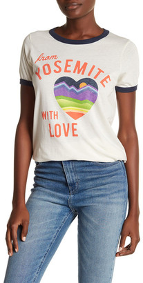 JUNKFOOD From Yosemite With Love Graphic Tee $45 thestylecure.com