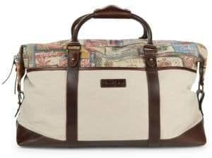 Robert Graham Badilon Weekender Bag