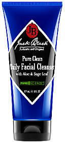 Jack Black Pure Clean Daily Facial Cleanser, 6o