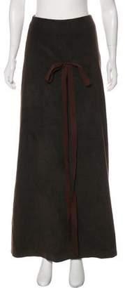 TSE Maxi Skirt