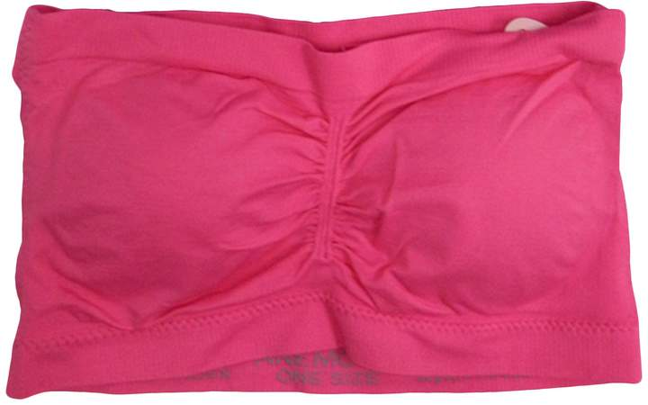 Anémone Anenome Women's Strapless Seamless Bandeau Padding (2 or 4 pack)