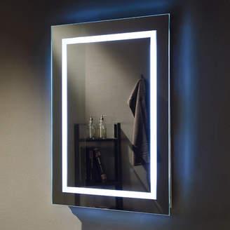 Belize Rectangular LED Wall Mirror