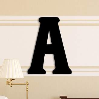 Damaris Viv + Rae Oversized Painted Letter Hanging Initial