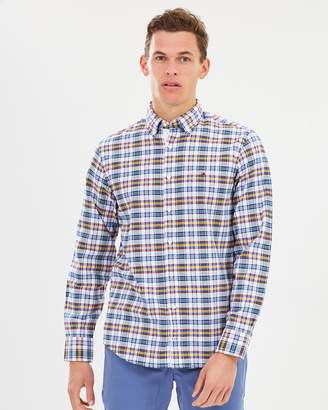 Tommy Hilfiger Multicoloured Check Shirt