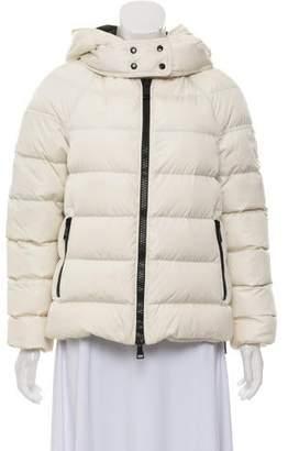 Moncler Chitalpa Puffer Jacket