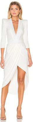 Zhivago Eye Of Horus Dress $440 thestylecure.com