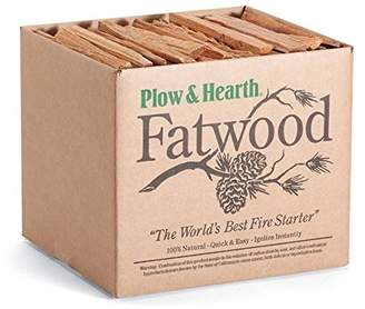 Fatwood Fire Starter - 10 Pounds
