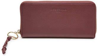 Liebeskind Berlin Zipped Leather Wallet