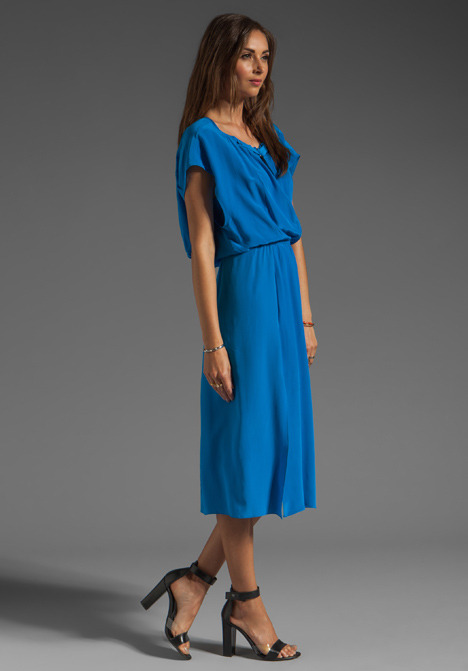 Tracy Reese Cocoon Dress