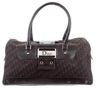 Christian Dior Diorissimo Doctor Bag