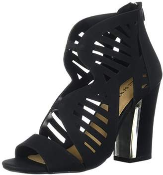 Call it SPRING Women's Voicia Heeled Sandal