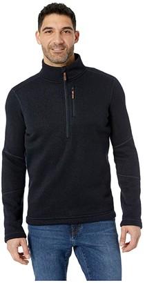 Smartwool Hudson Trail Fleece 1/2 Zip Sweater