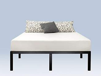 Zinus 14 Inch Classic Metal Platform Bed Frame with Steel Slat Support