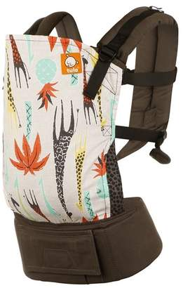 Tula Baby Toddler Carrier - Tropical Tower
