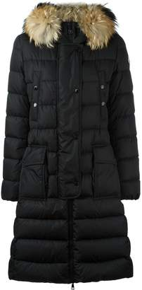 Moncler 'Khloe' padded coat