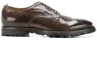Officine Creative Aspen derby shoes