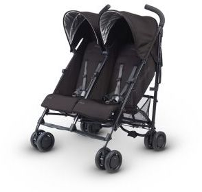 UPPAbaby G-Link Jake Double Stroller $429.99 thestylecure.com