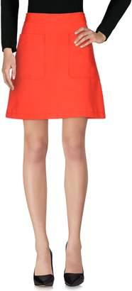 Marc by Marc Jacobs Knee length skirts - Item 35290026MV