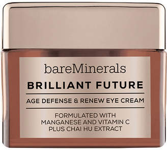 bareMinerals Bare Minerals Age Defence & Renew eye cream 15g