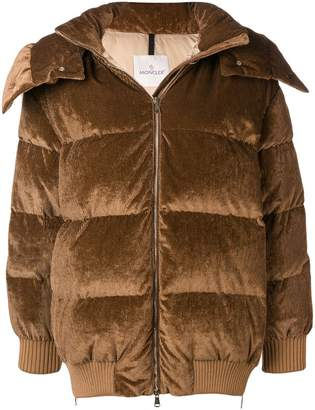 Moncler Verdier puffer jacket