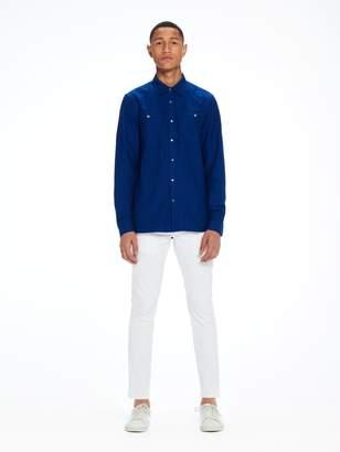 Scotch & Soda Ralston - Garment Dye Colours Regular slim fit