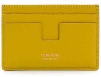 Tom Ford branded cardholder