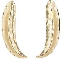 Jennifer Fisher Women's Palm Earrings-Gold