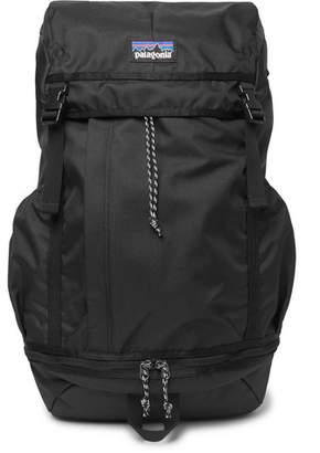 Patagonia Arbor Grand Canvas Backpack - Men - Black