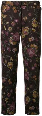Roseanna Charles floral trousers