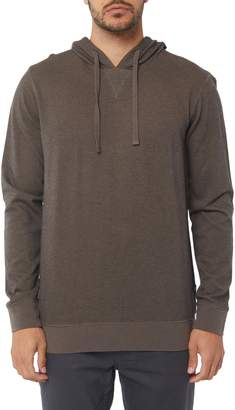 O'Neill Hardy Thermal Pullover Hoodie