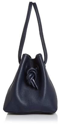VASIC Bond Small Leather Tote