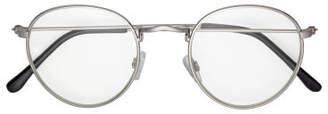 H&M Glasses - Silver