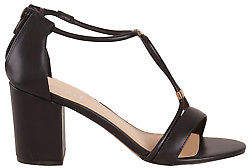 NEW Verali Womens Heels Days Heel Black