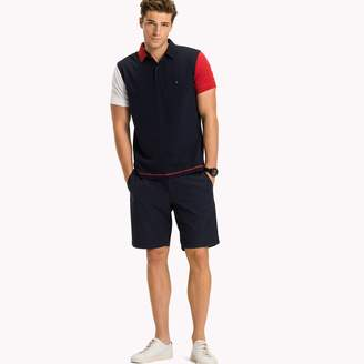 Tommy Hilfiger Performance Regular Fit Polo