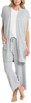 Barefoot Dreams Cozychic Ultralite Cardigan