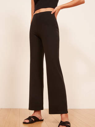 Reformation Stone Pant