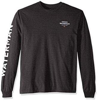 Quiksilver Men's Righty Long Sleeve Tee Shirt