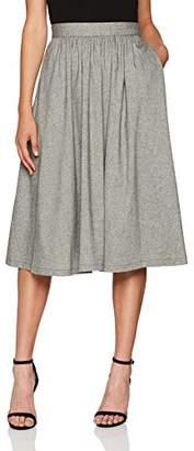 Le Mont Saint Michel Women's 9715/1F Casual Skirt