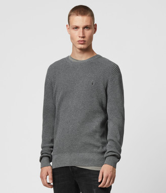 5d38472ec2298 AllSaints Knitwear For Men - ShopStyle UK