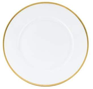 Raynaud Fountainebleau Gold Plate
