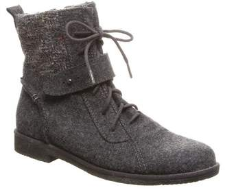 BearPaw Gramercy Lace-Up Boot