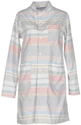 Engineered Garments F W K Overcoat