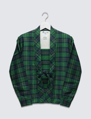 Visvim Lhamo Shirt (GIZA)