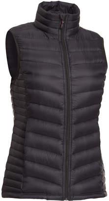 Ems Women Feather Packable Down Vest