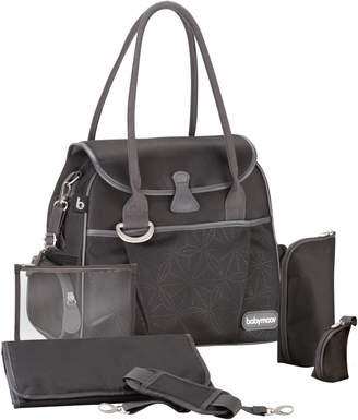 Babymoov Dotwork Style Bag.