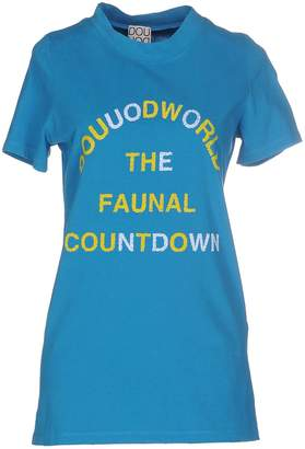 Douuod T-shirts - Item 37850173IM
