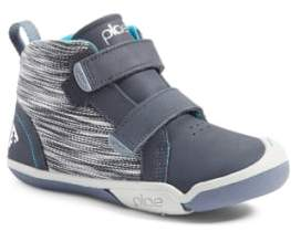 Plae 'Max' Customizable High Top Sneaker