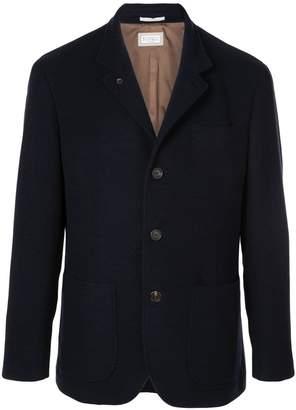Brunello Cucinelli cashmere rain jacket