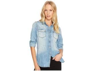 Mavi Jeans Isabel Shirt Women's T Shirt