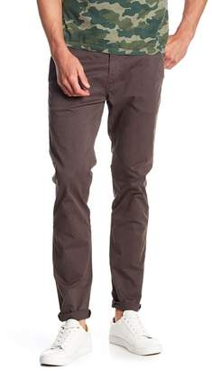 J Brand Brooks Slim Fit Pants